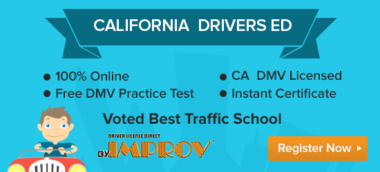 California Driver Ed Course provides driver education for teens applying for a.