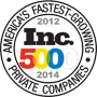 Inc 500 Ratings Icon