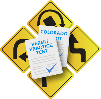 FREE Colorado Permit Practice Test