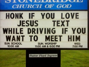 Distracted Driving Fines