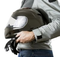 Bluetooth Motorcycle Helmets vs. Safe Driving