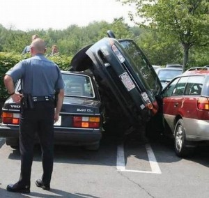 Parking Lot Safety Tips and Auto Protection