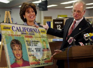 CA DMV Expired and Suspended Drivers License Status Check