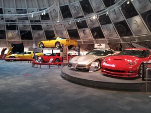 car museums