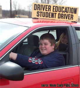 Tips on Driver Training Success
