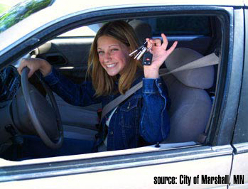 learner's permit to driver's license
