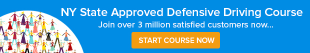Online New York Defensive Driving Course