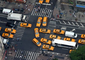 ny traffic law