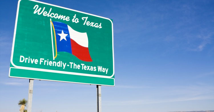Texas Speeding Ticket? Fines Info & More | IMPROV®