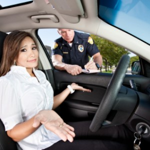 Traffic Convictions Texas