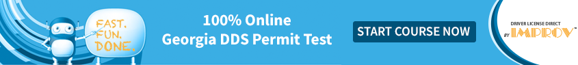 Take the FREE GA Permit Practice Test Today