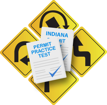 FREE Indiana Permit Test 2017