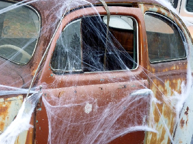 spiderwebcar