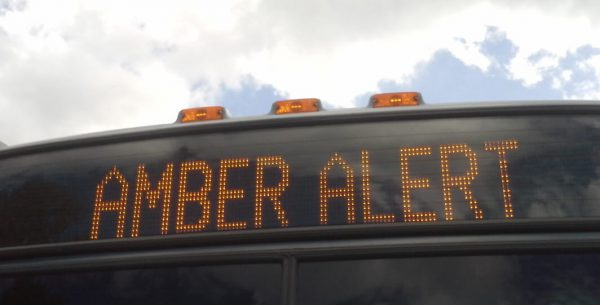 ca amber alert online traffic school