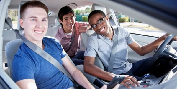 best cars teen driver education course