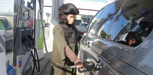 pump gas traffic school defensive driving