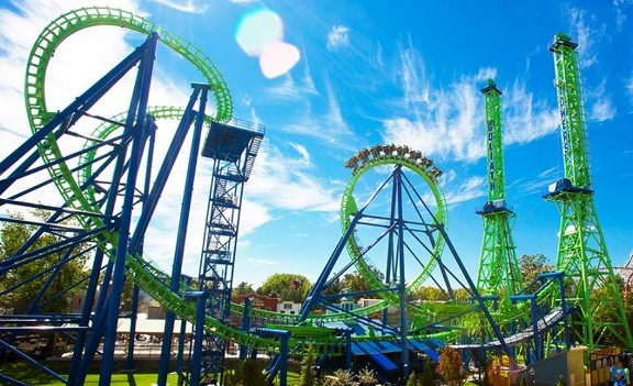 Discount coupons six flags new jersey