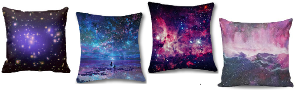 SpaceCushion