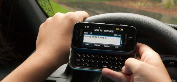 texting driving best traffic school online