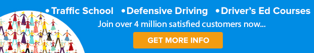 Online Defensive Driving and Traffic School Courses