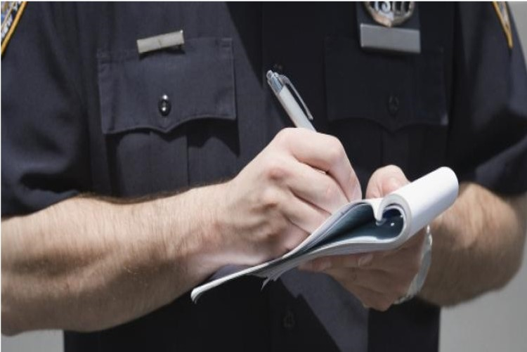Do Police Officers Have Traffic Ticket Quotas? | by MyImprov