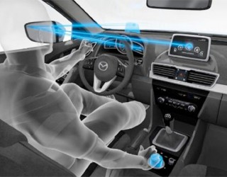 Harman Makes Smart Cars Smarter Using Your Eyes
