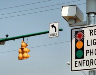 Where to Look for Traffic Cameras in AZ