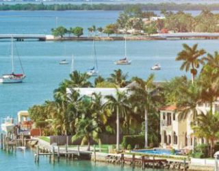 Top 10 Places to Live in Florida