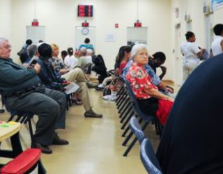 CA DMV Appointments