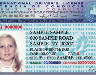 Can You Drive in NY with a Foreign Driver License?