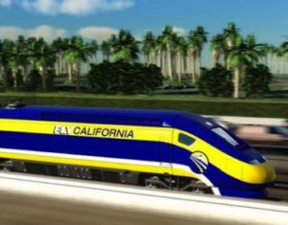 Will California Bullet Train Travel Be Worthwhile?