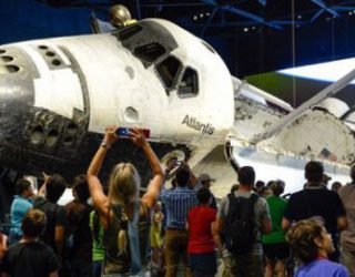 Planning School Field Trips to the Kennedy Space Center