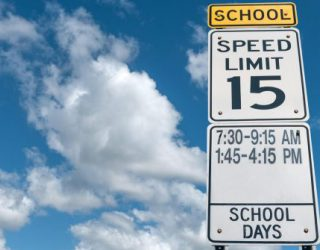 NYC School Zone Speed Camera Update