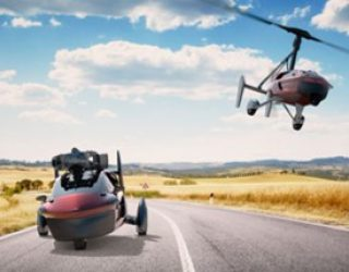 Why Flying Cars Are A Horrible Idea