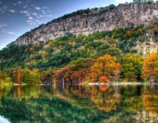 Spring Trips to Texas State Parks