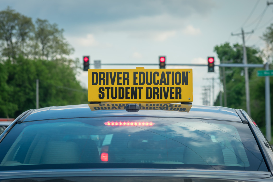teens defensive driving course